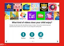外媒揭秘:谷歌是如何用算法让儿童着迷YouTube的