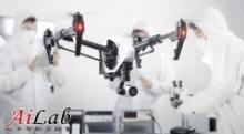 中国制造崛起,无人机的想象空间有多大?