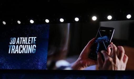 EA使用3D面部扫描完成快速捕捉运动员