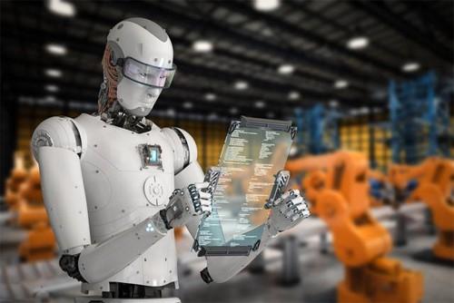 专用服务机器人增长三成,逼近100亿大关