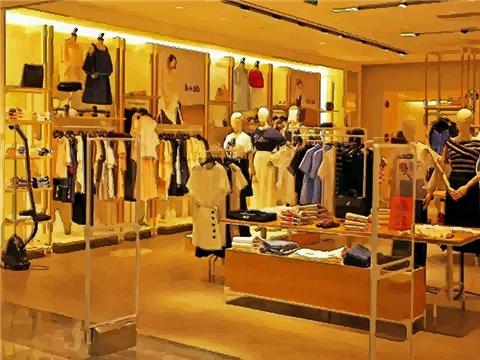 在服装店部署人脸识别自助收银机,有哪些应用提升顾客体验