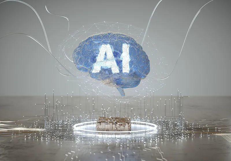 2021人工智能十大关键词