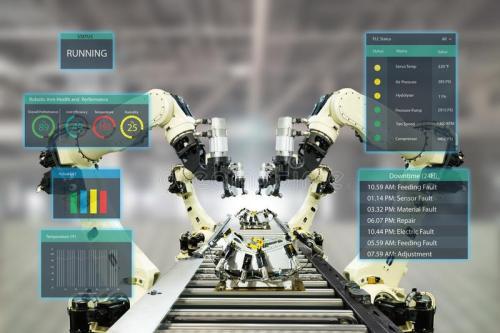 简化传统流程 机器人过程自动化正在崛起