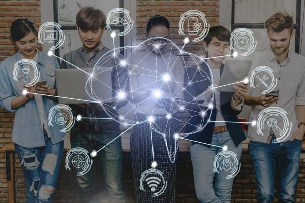 走进实践 看人工智能如何赋能知识型工作者