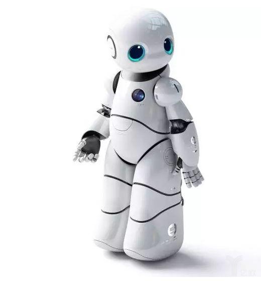 """康力优蓝创始人刘雪楠:打造""""机器人生态""""将是未来趋势"""