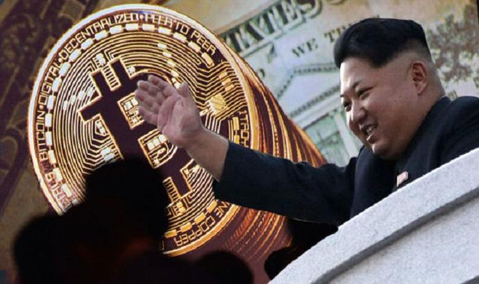 朝鲜窃取价值7亿美元加密货币,可为研发核武器提供资金