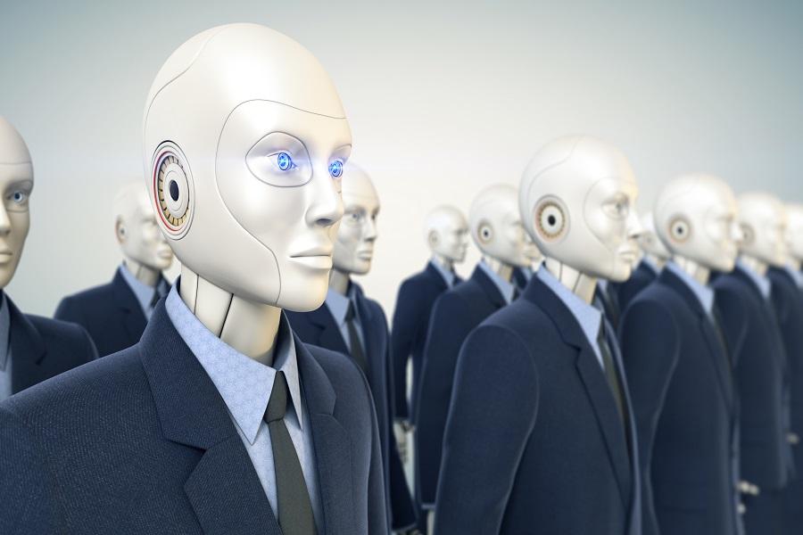 """人工智能时代,机器人是否需要""""工匠""""精神"""