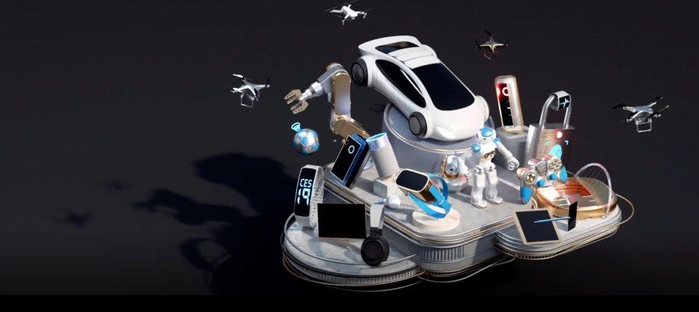 科技巨头或在CES上发布这些产品 AI依然是重头戏