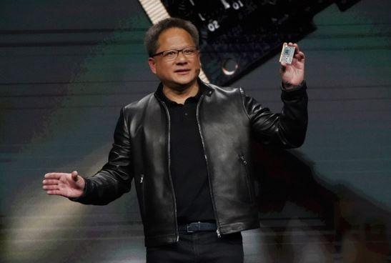 英伟达发布Jetson Nano迷你AI计算机,售价仅99美元