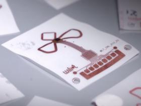 英特尔前员工开发零耗电物联网芯片,新创Wiliot获高通、三星、亚马逊青睐