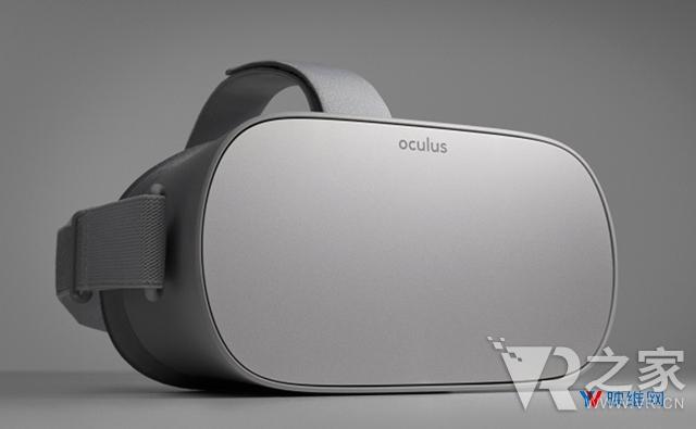 IDC报告:Q3出货Oculus达49.1万台,系留VR超100万台