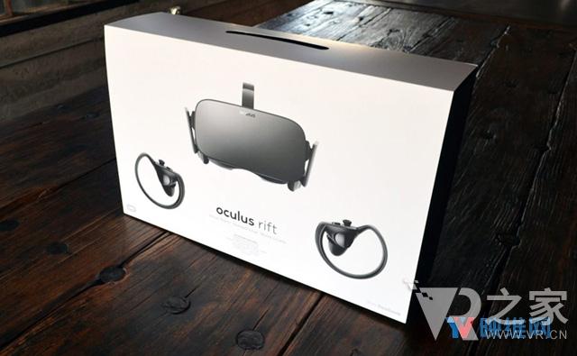 Oculus返利活动已重新上线,早前因需求暴涨而被迫暂停