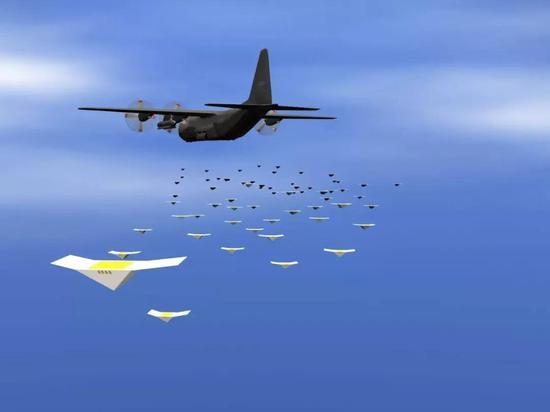 美媒:忘记隐身战机和航母吧 中国将在这方面击败美