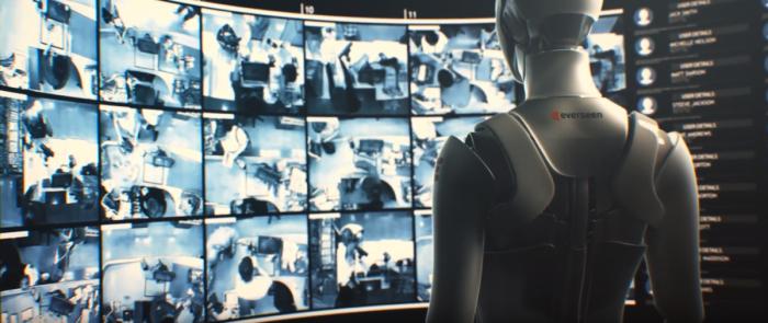 沃尔玛利用AI摄像头阻止在付款通道的盗窃行为