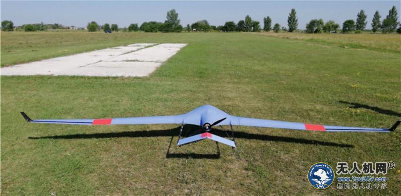 匈牙利一公司推出系列轻型军民两用垂直起降固定翼无人机