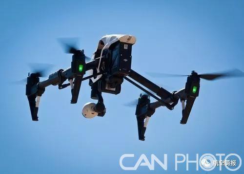 Epirus公司为美空军开发用于无人机的定向能系统