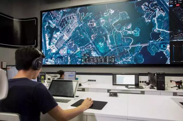 「解决方案」降本增效!DHL首条全自动智能无人机航线开通