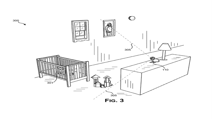 谷歌获批婴儿AI监控专利:可追踪婴儿眼球运动和活动轨迹