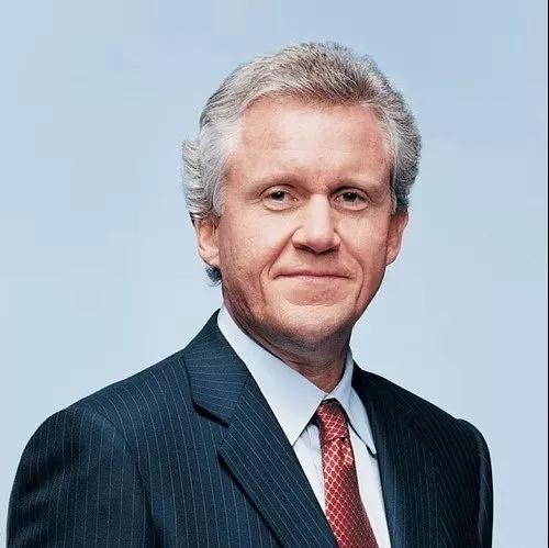 涂鸦智能任命前GE首席执行官杰夫·伊梅尔特为涂鸦智能美国董事长