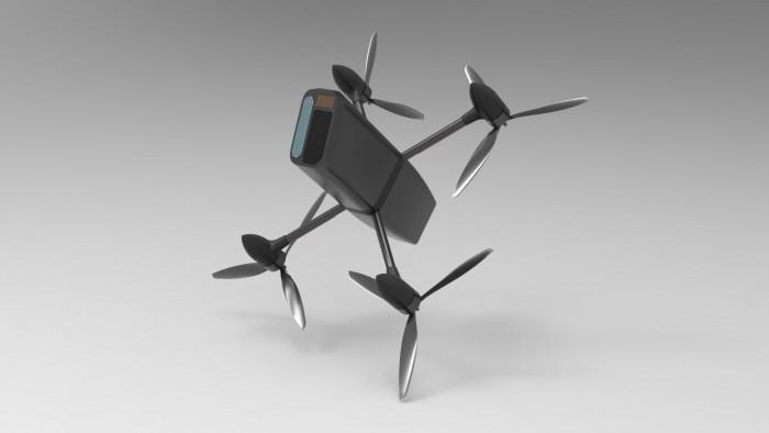 Oculus联合创始人涉足全自动高级反无人机技术