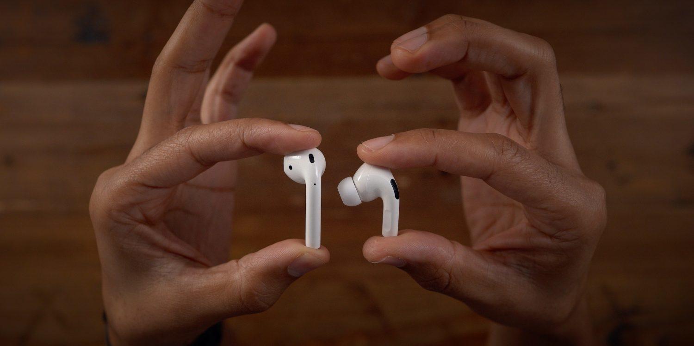苹果去年销量近6000万副AirPods,超三星小米_网易科技