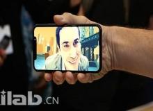 iPhone X利用面部印记解锁手机 引发隐私担忧