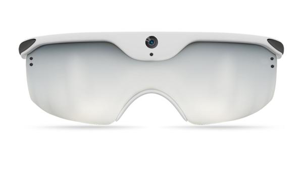 苹果专利:原来 Apple Glass 打算这么玩