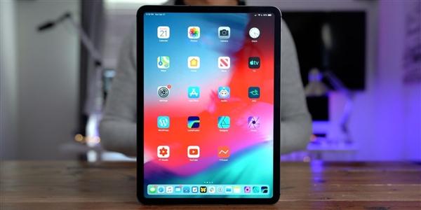 新一代iPad Pro最快明年初发布:A14X芯片+miniLED屏
