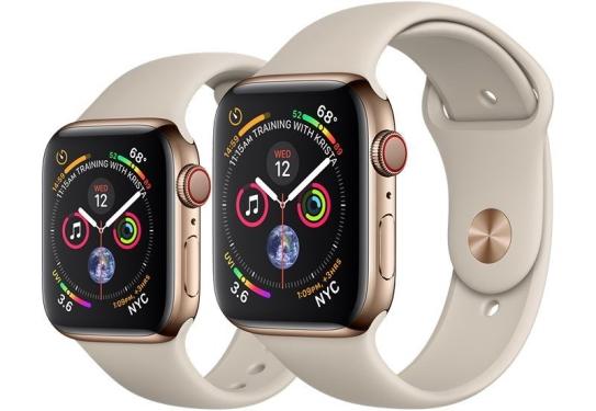 外媒:苹果明年将为Apple Watch增加睡眠追踪功能