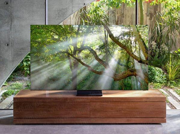 三星无边框电视外型曝光,屏幕尺寸 65 寸起跳或在CES展出