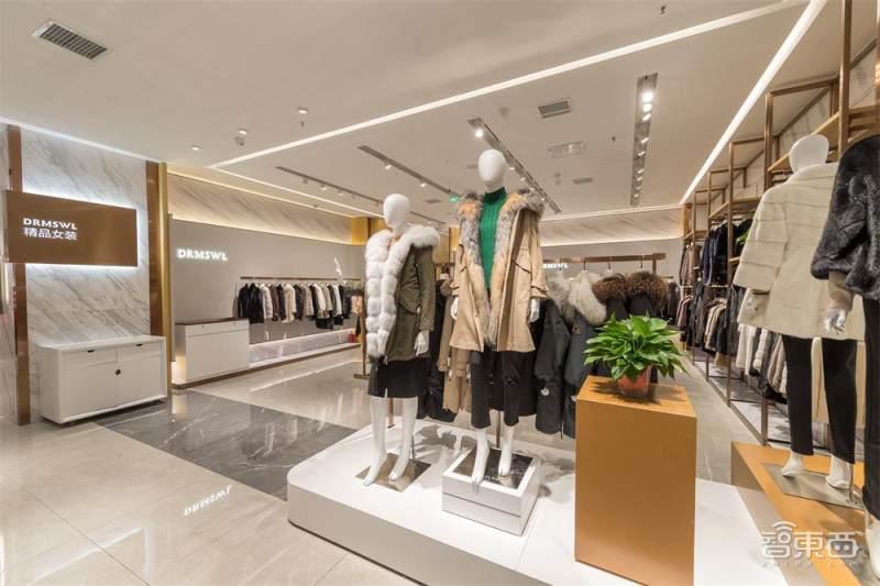 探访8万平旷视x梦燕物流中心:AI企业在服装仓库挑大梁!