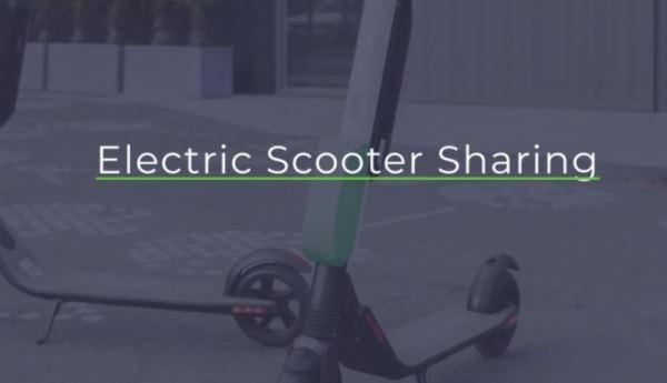 硅谷兴起了新一波「电动滑板车」热潮 而台湾又二话不说先禁止了