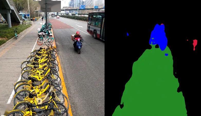 商汤在上海试点AI城市治理方案,瞄准暴露垃圾、单车乱停