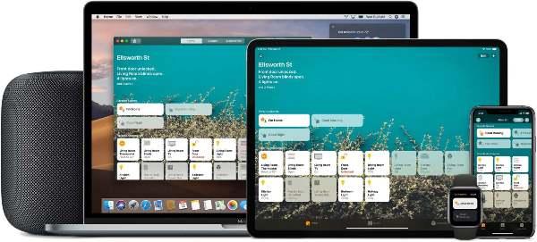 苹果将罕有现身 CES 为智能家居 HomeKit 作推广