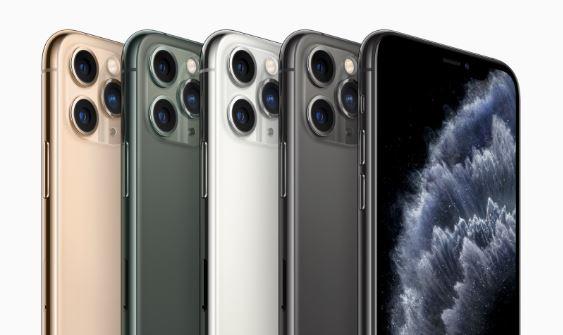 苹果曾想在印度生产iPhone 11,最终没成功