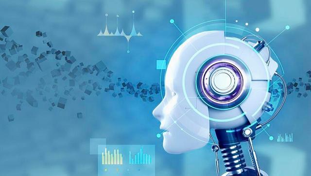 618电商狂欢节,人工智能掀起智能发展新趋势