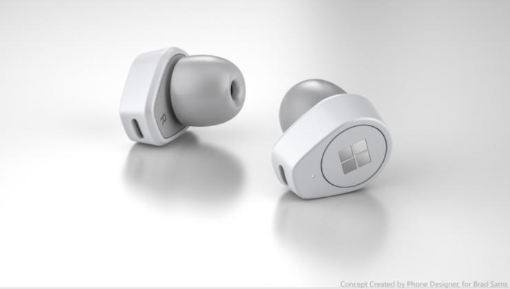 TWS耳机行业现状:苹果想通吃,微软欲入局