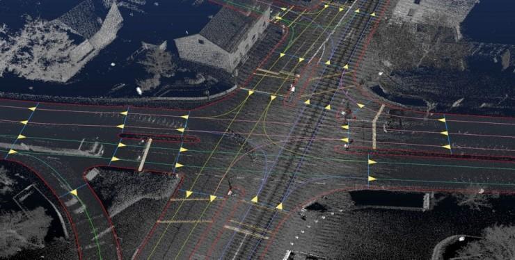 L3自动驾驶量产在即,《2019 智能驾驶高精度地图行业研究报告》正式上线