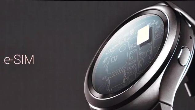 智能手表eSIM化,走向独立人格的第一步