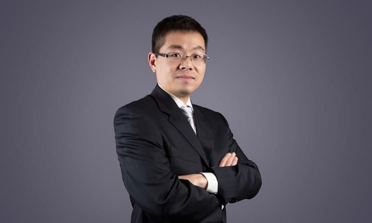 专访邦盛科技创始人王新宇:一场与时间赛跑的技术马拉松