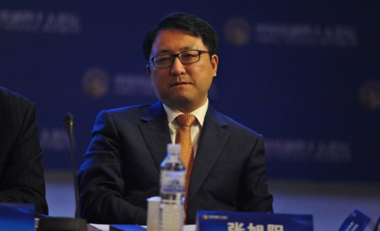 度小满副总裁张旭阳重回光大银行,筹建理财子公司