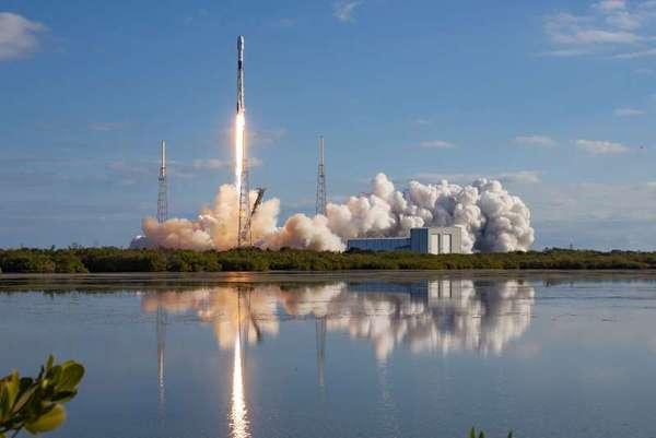 SpaceX计划周六发射60颗星链卫星,入轨总数将达300