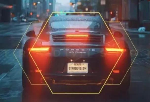 StradVision发布了自动驾驶摄像头技术,或将赢过激光雷达?