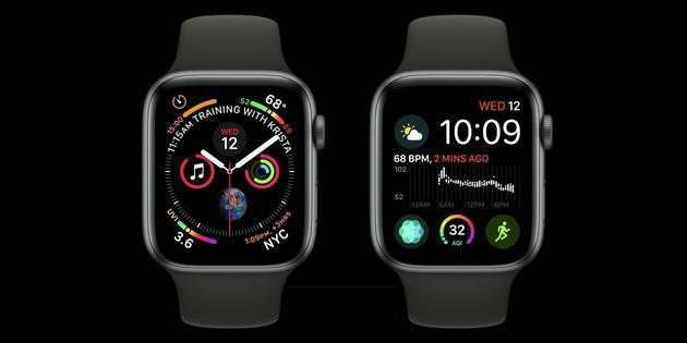 外媒:苹果最早下周将为Apple Watch推出睡眠追踪功能