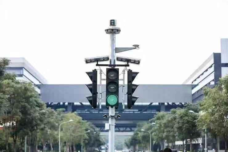 智能车、路端加持,车路协同概念如何照进现实? 2019全球智能驾驶峰会