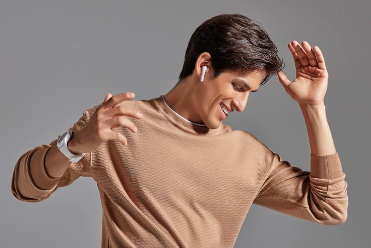 出门问问发布TicPods 2耳机,语音智能穿戴或成新热点