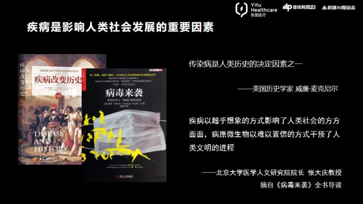 依图医疗石磊:「医疗新基建」,须从两大建设维度入手