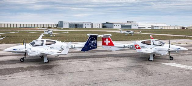 欧洲航空业引入VR飞行训练:采用芬兰Varjo超高分辨率头显