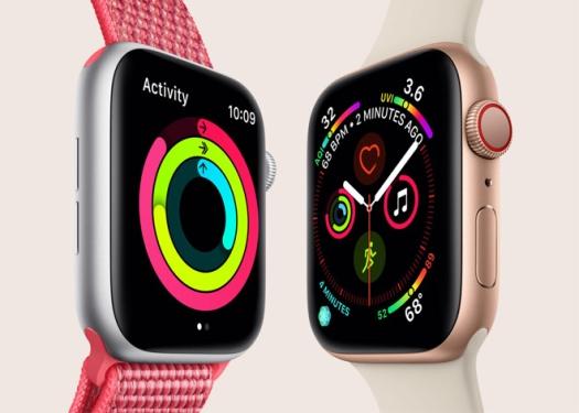 IDC预测Apple Watch市占率将于2023年达到27.5%