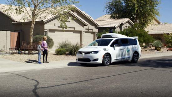 史上最全的Waymo自动驾驶出租车体验来了!